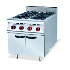 GAS STOVE FOUR BURNER