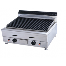GAS CHARACOL GRILL