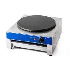 Electric Crepe Maker - Single Plate