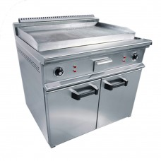 Commercial Grill for Hotels