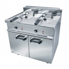 ELECTRIC FRYER FOR HOTELS