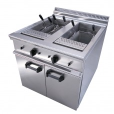GAS FRYER FOR HOTELS